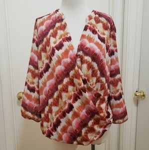 3for$20 blouse tunic 1x